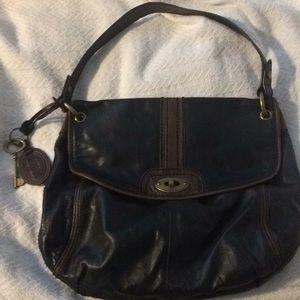 Fossil brand purse